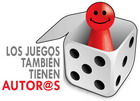 Los juegos tambin tienen autores